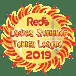 Red's Ladies Summer Tennis League