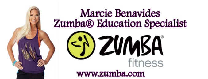 Zumba Workshop with Marcie Benavides